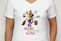 Gotta Have It / by Moms Who Need Wine