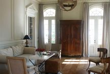 Living Rooms / by Marissa Waddell