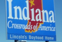 Indiana / by Lisa King