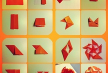 Origami / by Laura