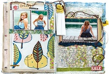 Spring/Summer Projects / by Scrapbooking&Beyond