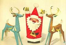 Holidays*Christmas•Easter •Halloween*Valentines / by Marama Wansbrough