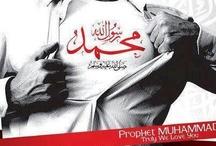 my prophet / by abdo fadul