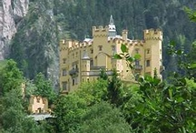 Castles & Manor Houses / by Brian Zeller