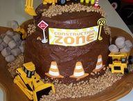 Boy Birthday Party Ideas / by Fab N' Free