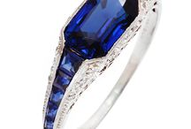 Blue Sapphire! / by Jeanne Pague