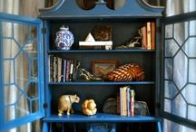 Accent Pieces/Furniture/Paint... / by Ann Miller