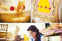 Princess Birthday / by Lindsey Franklin