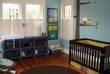 nursery / by Amelia Faulstick
