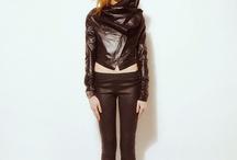 fashion is so fashion / by Eugenia K.