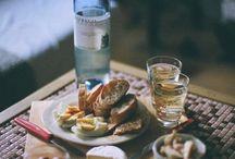 Comidas y bebidas ☻ / by Marii Suarez
