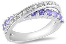 Jewelry / by Audrey Bland