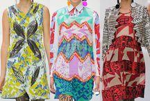 Thinking Prints/Patterns / by SokoShop|London _ Anastasians