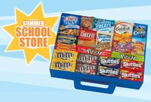 2014 HOT Summer Fundraising / by Old Fashion Candy