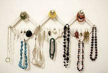 jewelry ideas / by Crystal Klier-Crosby