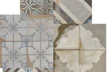 tiles / by Ashley Verhagen