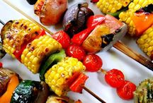 Food:  GRILLING / by Shawn Ballou