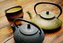 Tea photography / by Townshend's Tea