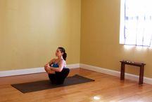 Yoga / by Elizabeth Gonzalez