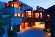 My House Someday / by Jennifer Orf