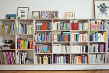 livres  / by Jenny M