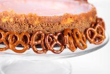 Desserts / by Judee Metzinger