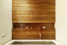 Bathroom Bliss / by Rebecca Conrad