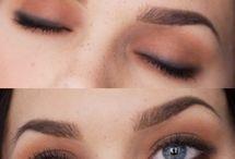 Makeup artistry / by Emily Schonlau