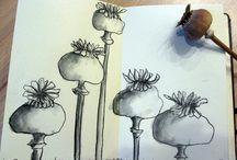 Drawing / by Kate Kostenbader