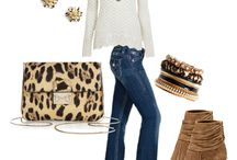 My Style / by Kathleen Sands