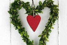 Heart day / by Lindsay Maynard