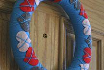 Wreaths / by Lisa Kirk