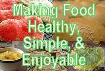 Pressure Cooker Recipes / Recipes  / by Andrea Fellows