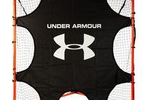 Lacrosse Unlimited Gear / by Lacrosse Unlimited
