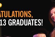 Graduation / by Shawnee State University Alumni Association