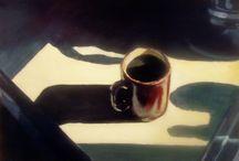 Coffee Shop Life / by Sarah Leon