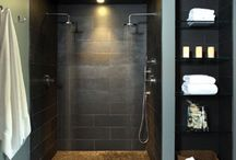 Bathroom Inspiration / by CRT Flooring Concepts