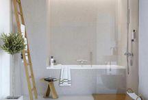 Bathroom  / by Alison Walker