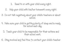 Parent communication / by Paula Gross