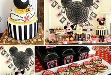 Knox first birthday party / by chanelle