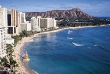 Hawai'i / by Else Marie Lehman