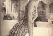 Timeless Fashion & Beauty! ♥ / by Maria Oum