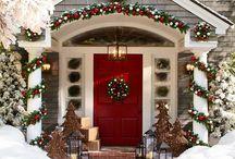 Christmas / by ... Hamilton