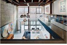 Interior design / by Lily Brett