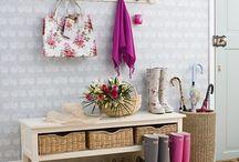 Home Decor Ideas / by Amy Brooks