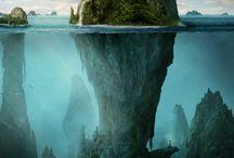 Fantasy / by David Wilkin