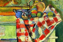 Matisse, Henri / by Marcia McCarthy