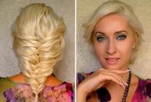 HAIR! / by Sharlene Linder