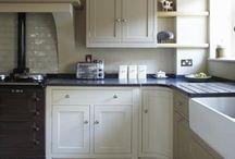 Kitchen interior designs  / by Asta Sukiene