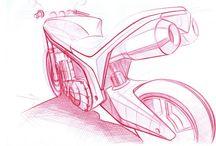 Product Sketch / by Alejandro Londoño
